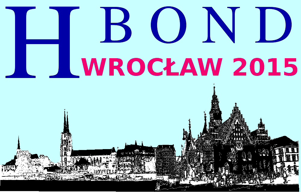 "XXI International Conference on ""Horizons in Hydrogen Bond Research"""